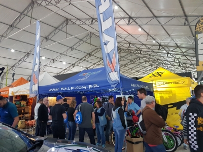 Stand no Shimano Fest 2018