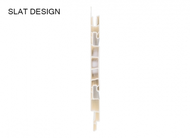 Slat Design Placa